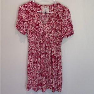Anthropologie HD in Paris Dress - size 4p